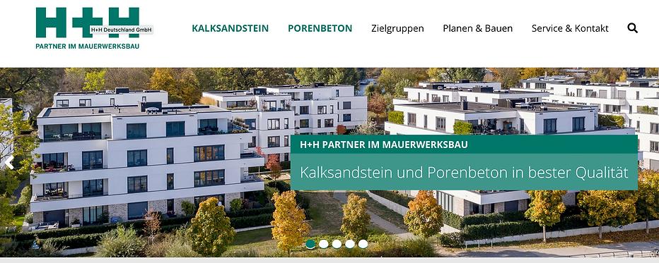 Heidelberger Kalksanstein GmbH
