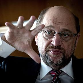 Martin Schulz Vorsitzender der SPD