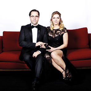 Jan Josef Liefer & Anna Loos