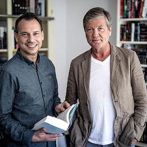 Sebastian Fitzek & Peter Prange Prange