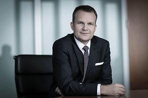 Dr. Jens Baas ist Vorstandsvorsitzender der Techniker Krankenkasse