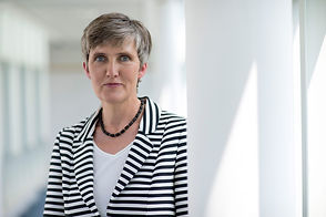 Karen Walkenhorst Vorstands der Techniker Krankenkasse.
