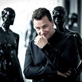 Guido Maria Kretschmar Modedesigner