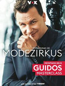 VOX Guidos Masterclass
