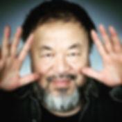 Ai Weiwei, chinesischer Konzeptkünstler