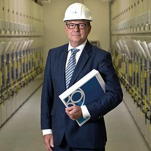 Gregor Hampel, Stromnetz Berlin GmbH