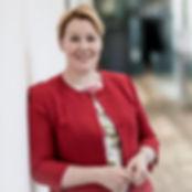Franziska Giffey, SPD Ministerin