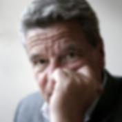 Joachim Gaucks, Bundespräsident a.D.