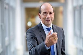 Dr. Helmar Rendez, Vorstandes der Vattenfall Europe Mining AG