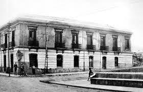 Patrimonio Arquitectónico y Urbano, entendimiento para la gestión - Parte 1