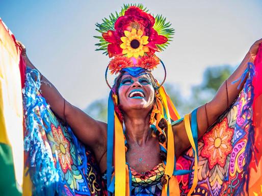 El Folclor en la promoción y educación cultural