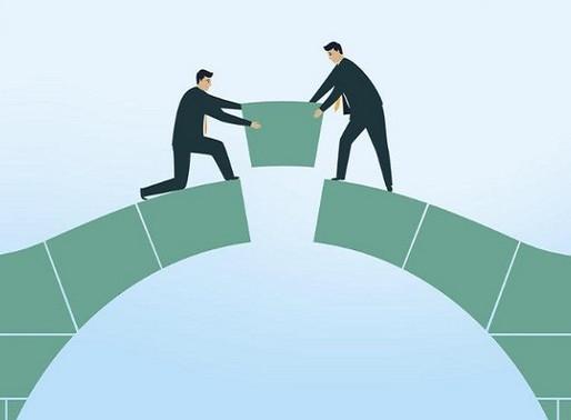 5 pasos para la generación de alianzas estratégicas en las organizaciones no lucrativas