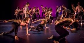 Psicología de la Danza, trabajando la mente de los bailarines