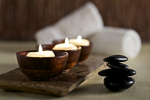 candle _ towel _ stone.jpg