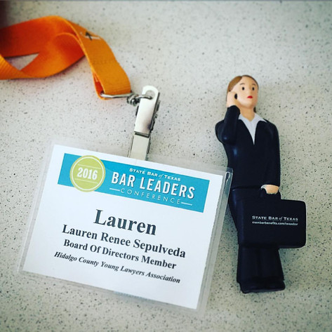 HCYLA at the Bar Leaders Conference