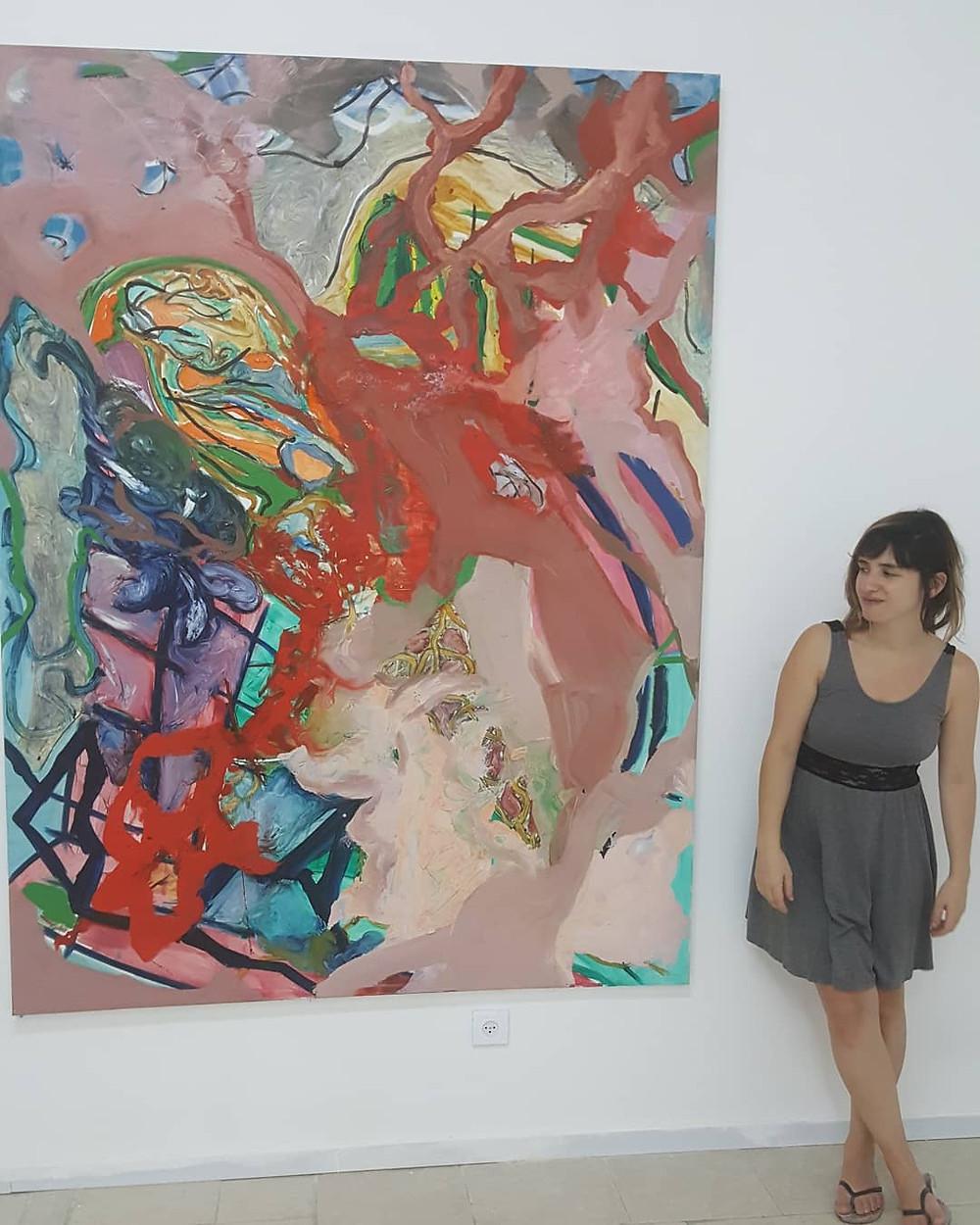 hanina gallery