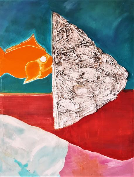 Efrath Bouana, The Fishers stones