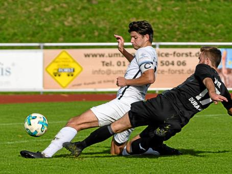 Vorbericht VfB Durach vs. FC Kempten
