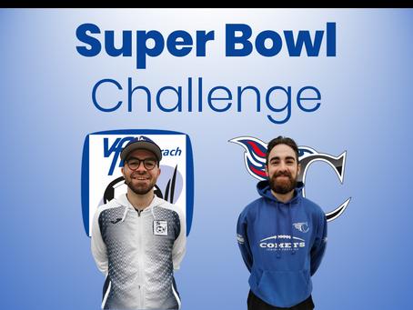 Superbowl Challenge - VfB gg Comets