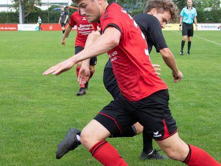 Vorbericht zum Spiel gegen den TSV Gilching/A.