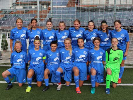 WIR SUCHEN – Frauen und Jugendspielerinnen