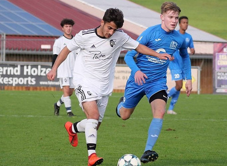 Siege für C- und B-Jugend, U19 verliert Derby gegen Kempten