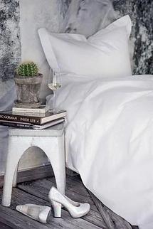 turiform stribe sengesæt