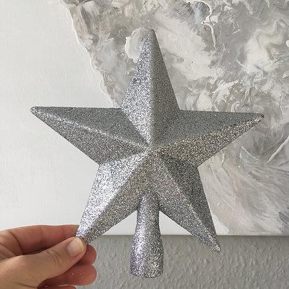 Juletræ stjerne