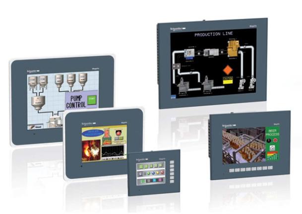 Terminales gráficos | Video Designer