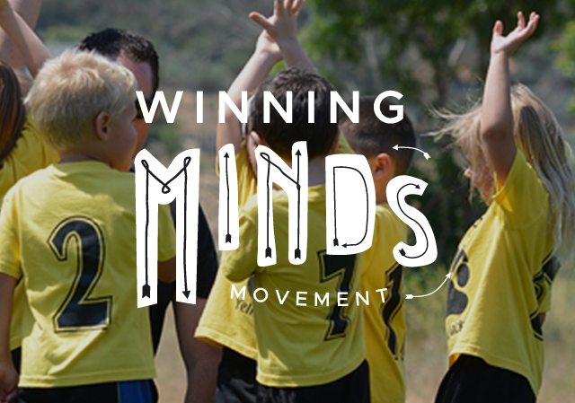 In Support of the Winning Minds Movement