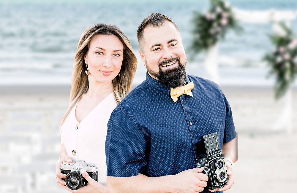 Finding good family photographer in Myrtle Beach, SC.