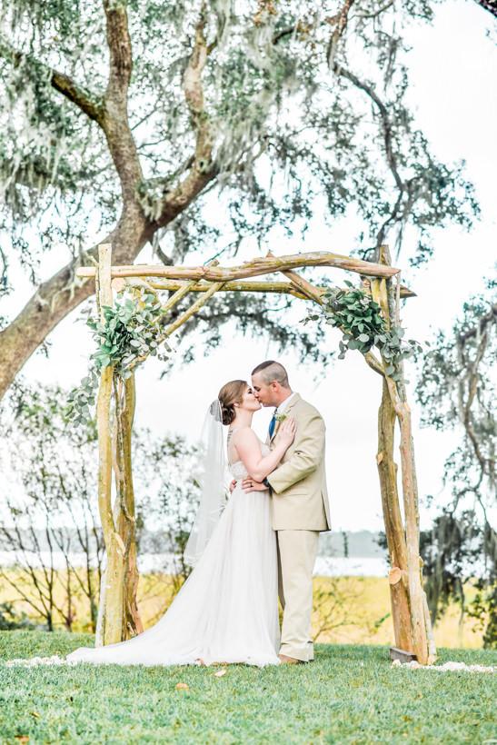 Stan Weddings home page portfolio slider