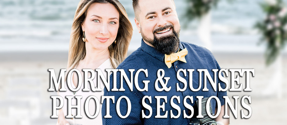 Myrtle Beach Family Sessions