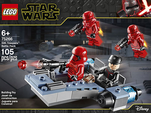 LEGO Star Wars TM Sith Troopers Battle Pack