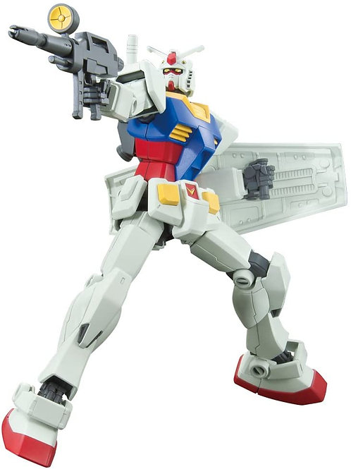 Bandai Hobby HGUC RX-78-2 Gundam Revive Model Kit