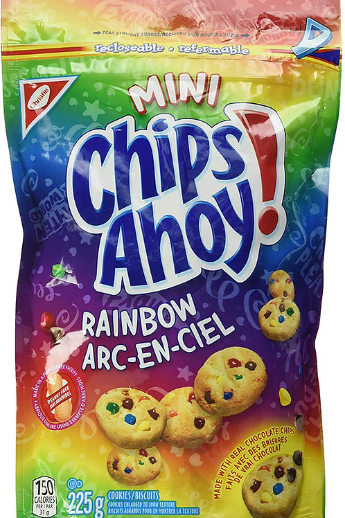 Chips Ahoy! Mini Rainbow Cookies