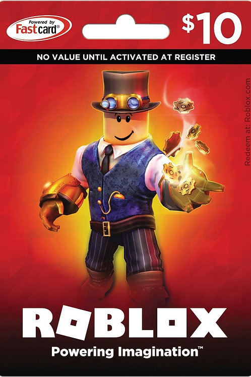 Roblox $15 Gift Card