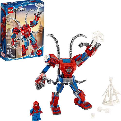 Spiderman Lego set