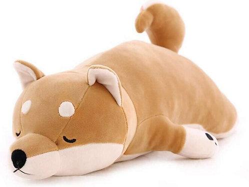 30'' Shiba Inu Stuffed Dog Plush Pillow