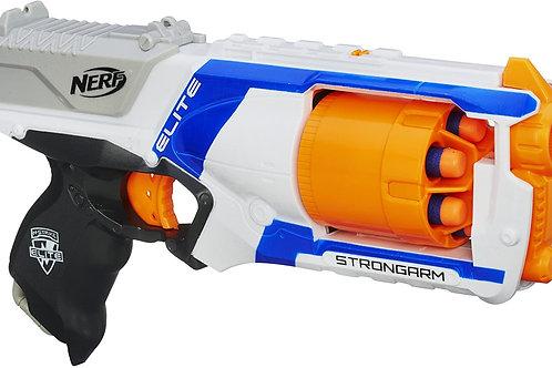Nerf Toy Gun