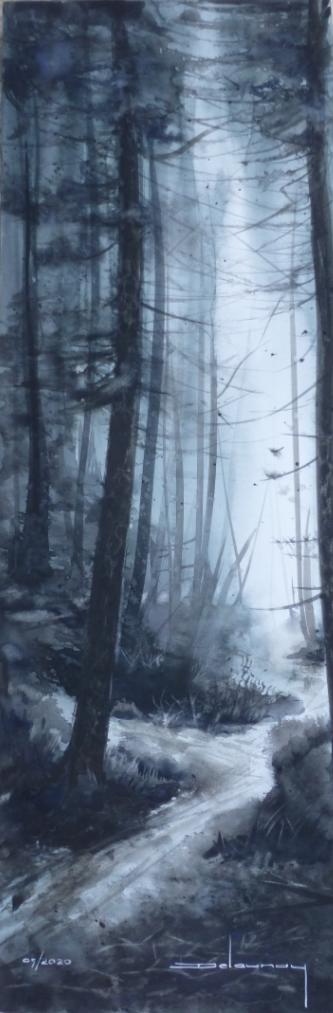 Forêt grise