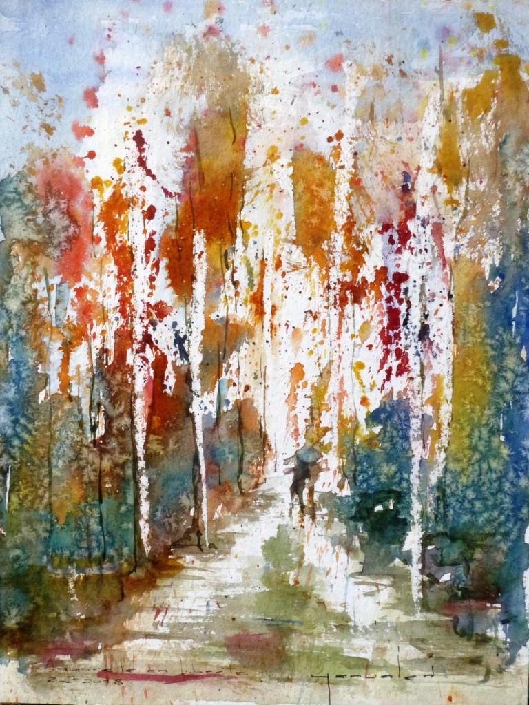 promenade imaginaire