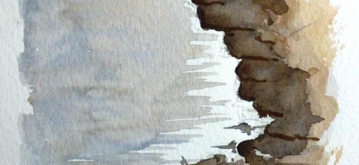 Bonifaccio falaises