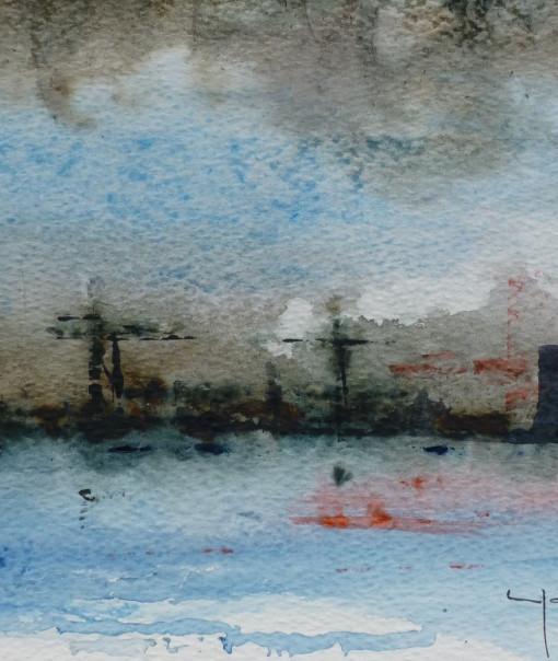 Dunkerque I