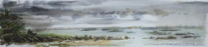 Baie de Morlaix IV