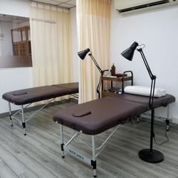 整脊針灸治療床