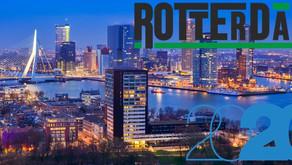 Welkom in Rotterdam !