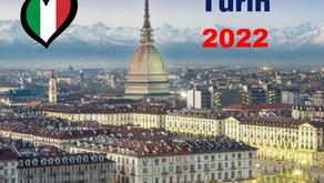 Turin !
