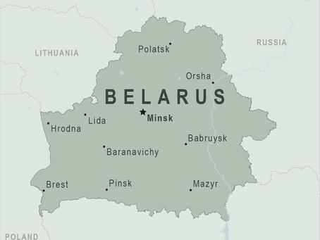 Bélarus : La chanson rejetée par l'UER