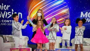 La France organisera l'eurovision junior 2021